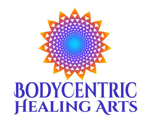 New Logo Design for Bodycentric Healing Arts Center, by Mia Bosna