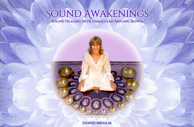Sound Awakenings with Denise Mihalik
