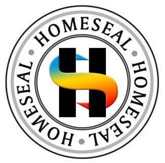 Home insulation company logo by Mia Bosna