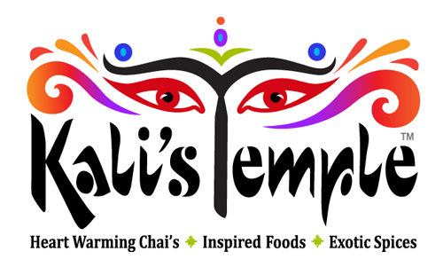 Indian Spice company logo by Mia Bosna