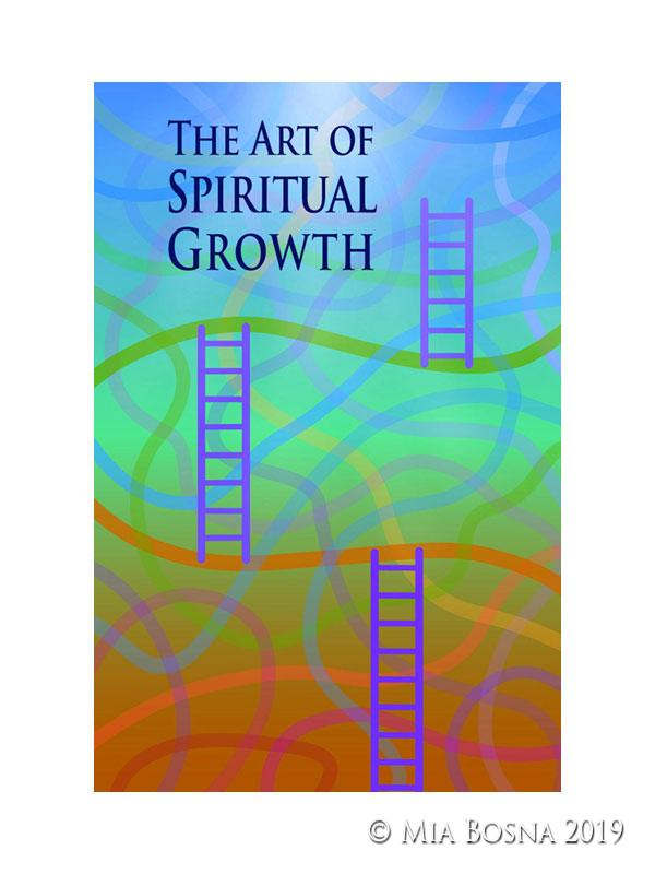 Ladders through challenges to show spiritual growth