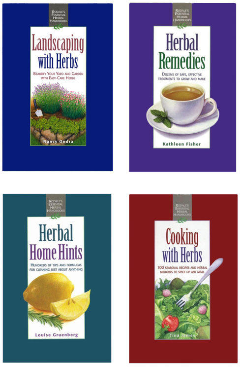 Cooking and gardening with Herbs
