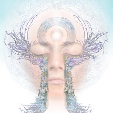 Perceiving the Divine by Mia Bosna