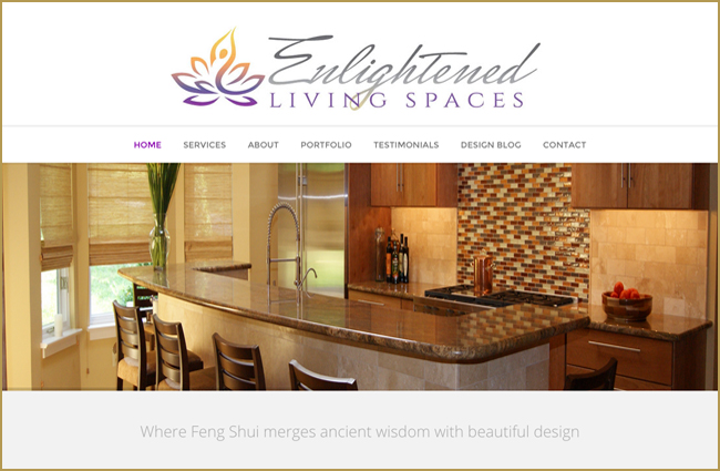 Enlightened Living Spaces with Kristin Wistar