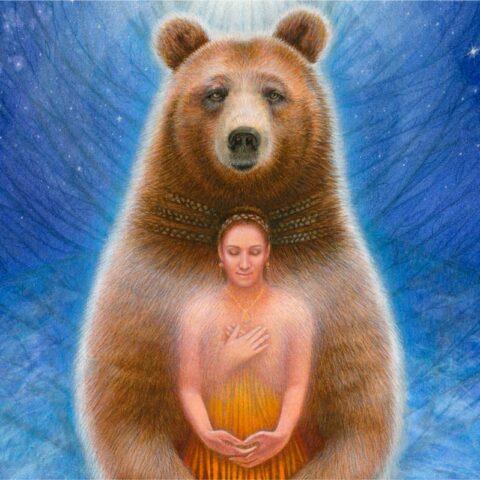 bear=Art